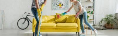 sauber durch den frühling wohnzimmer richtig putzen frag