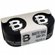 Bed Head Matte Separation Wax by Tigi Bed Head Hair Products