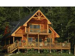Images Cabin House Plans by Mountain House Plans At Eplans Floor Plans For A Mountain