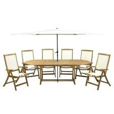 ShedsWarehouse.com | Garden Furniture - Teak Collection | 6 Seater Hampton  Dining Set With Oval 2 Leaf Extension Table & 6 St Tropez Folding Armchairs  ... The Best Restaurants In Hamptons New York Riviera Style Extension Ding Table Hampton Bay Bayhurst Black Wicker Outdoor Patio Stationary Chair With Sunbrella Beige Tan Cushions 2pack Chairs Fables Id East Room Items Bernhardt How To Choose Your Tables And Wedding Fniture Covers Lennox Ding Chair Hampton Blue Modern Stylish Unique Originals Store Singapore Arm Chalk Serene Furnishings Brown Bonded Leather In Pair