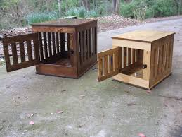 Dog Crate End Table, Wooden Dog Kennel, Indoor Wood Dog House By ... Amazoncom Heavy Duty Dog Cage Lucky Outdoor Pet Playpen Large Kennels Best 25 Backyard Ideas On Pinterest Potty Bathroom Runs Pen Outdoor K9 Professional Kennel Series Runs For Police Ultimate Systems The Home And Professional Backyards Awesome Ideas About On Animal Structures Backyard Unlimited Outside Lowes Full Stall Multiple Dog Kennels Architecture Inspiration 15 More Cool Houses Creative Designs