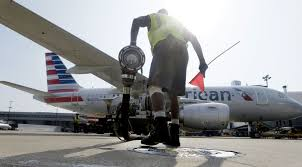 American Airlines warns that fares may rise but investors still aren t happy