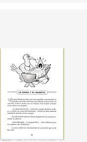 Niño Con Mochila Para Colorear Fox Divertido Con Mochila Libro