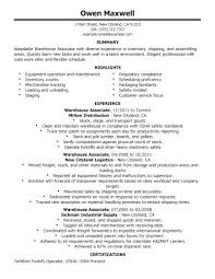 General Labor Sample Resume Union Pipeline Examples Laborer Samples