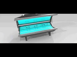 Solar Storm Tanning Bed by Esb Tanning Bed Galaxy 22 Youtube