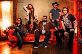 Questions from Home Fries An Interview with Home Free s Chris