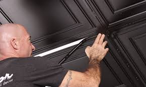 stratford vinyl drop ceiling tiles black pvc ceiling tiles