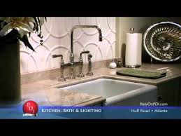 pdi atlanta kitchen bath lighting showroom