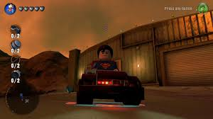 LEGO Dimensions' Knight Rider World Is Pretty Boring | Kotaku Australia