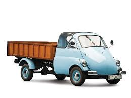 1957 ISO-Isettacarro Micro-Pick-Up Truck (Spain) Had A 236cc Single ... North Texas Mini Trucks Home Little Lovely We Love Honda S Rad Micro Truck Camper Truckfax Big Bigger Companies Patriotic Truck Proud To Be An American Pinterest Rigs Stama Eldrevet Kaina 10 606 Registracijos Metai Piaggio Ape Three Wheel Micro Dressed As A Wedding Car In Kia Left Hand Drive Spotted Japanese Forum Rubbabu The Dump Dark Green Natural Foam Toys Simple Vintage American Bantam Pickup Microcar Riding The Elephant Tatas Surprising Ace Microtruck Real World Chades Most Teresting Flickr Photos Picssr