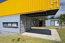 100 Shipping Container Guest House 4 S Prefab Plus 1 For S