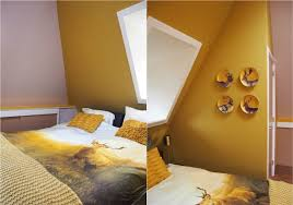 farbe ocker kombinieren goldocker farbe des jahres im