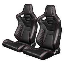 100 Semi Truck Seats Braum EliteX Diamond Series Racing
