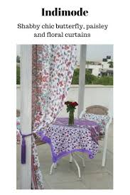 Simply Shabby Chic Curtains Pink by Best 25 Shabby Chic Curtains Ideas On Pinterest Chabby Chic