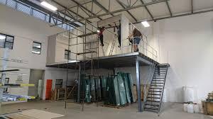 100 Mezzanine Design MezzIt Floor SpecialistsMezzIt