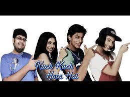 kuch kuch hota hai review miscellaneous