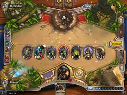 Hearthstone Hunter Beast Deck 2015 by First Time Legend 79 Wr Obey The Call Of Legend Hearthstone Decks