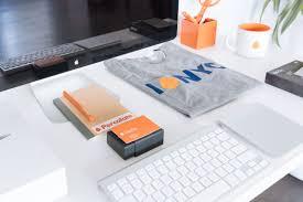 How I Designed A Super Productive Desk Setup Ugmonk