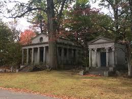 100 Sleepy Hollow House Cemetery In New York