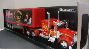 Elvis Presley Kenworth Toy Truck - YouTube Showcase Miniatures Z 4021 Kenworth Grapple Truck Kit Sandi Pointe Virtual Library Of Collections W900 Revell 851507 125 New Model Alloy Wheel Sarielpl Road Train Service Trucks And More Rockin H Farm Toys Aerodyne Models T909 Prime Mover Rosso Red B1 Shifeng Kenworth T600 No3 Articulated Fire Engine Ladder T Flickr Power Ho Long Haul Semitrailer Kenworthcpr Mdp18007 Ray Die Cast 132 Dump T700 Tractor White Kinsmart 5357d 168 Scale Diecast Diecast Promotions Icon 900 With Chemical Tanker Trailer