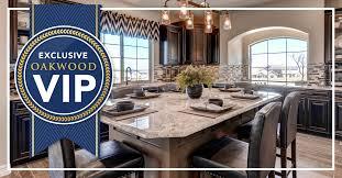 Oakwood Homes Goes VIP Reunion Colorado
