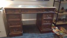 Sligh Lowry Desk Leather Top by Sligh Desk Ebay