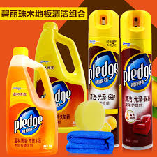 johnson pledge furniture care spray wax real leather care agent