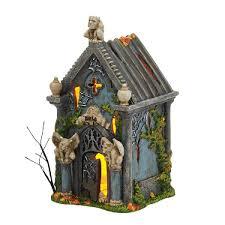 Dept 56 Halloween Village by Department 56 General Halloween Village Accessories Collection