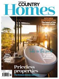 100 Australian Home Ideas Magazine Country S2 By Country
