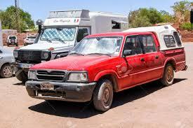 SAN PEDRO DE ATACAMA, CHILE - NOVEMBER 17, 2015: Pickup Truck ... 1992 Mazda B2000 Custom Pickup Truck Review Youtube Private Old Mazda Pick Up Truck Stock Editorial Photo 1974 Pickup Advertisement Motor Trend August 1995 Bseries Information And Photos Zombiedrive 1988 B2200 Classic Cars Pinterest Jdm 1983 4 Speed 2009 4x4 B4000 4dr Cab Plus 5m Research Fascinate 1973 73 Rotary Repu B Series 13b Ford Your Next Nonamerican Will Be An Isuzu Instead Of A Ford Fighter Truck Accsories Autoparts By