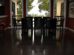 Restain Hardwood Floors Darker by Dark Stain Maple Floor From Rich Hardwood Floors Incorporated In