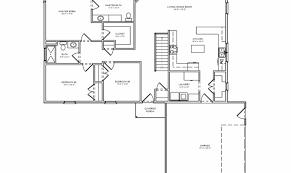 Fresh Single Level Ranch House Plans by 25 Fresh Single Level Ranch House Plans Building Plans
