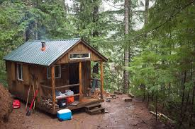 Tiny Cabin In The Woods – Tiny House Swoon