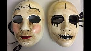 Purge Anarchy Mask For Halloween by Teens Wearing U0027purge U0027 Masks Arrested As Clown Related Threats To