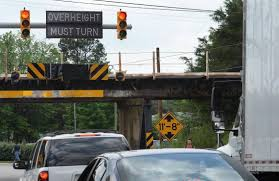 NCDOT Tries Something New To Thwart Durham's Can Opener Bridge ... Safety Tips For Truckers During Bad Climatic Cditions Trucking Lane Big Mike Spano Free At Last In Chicago Says Hes Haing Up His Mob Matchbox Dump Truck Driver Pops Lights Flash Sound Arends School Bus In Everett 2 Sent To Hospital Road Commission For Oakland County Faq 11 Foot 8 Devildog7535s Most Recent Flickr Photos Picssr Flatbed Driving Jobs Cypress Lines Inc Industry Faces Driver Shortage Coroner Identifies Garbage Truck Killed Powell Accident Amazoncom Xbox One Soedesco Publishing B V Video Boaters Flashing Truckers Prompt New Restrictions Nc