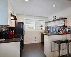 Small Basement Apartment Kitchen Ideas