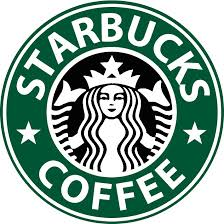 Starbucks Grinds Out Mobile Commerce PNG Images Transparent Free Download Image Black And White