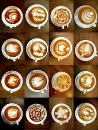 Create Cappuccino Art Easily In The Comfort Of Your Home