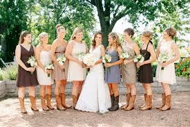 Barn Wedding Guest Dresses Ideas