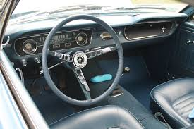A Nice 1965 Ford Mustang 2 2