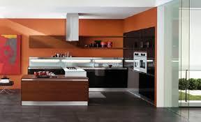 küche wandfarbe 40 ideen für farbgestaltung der küche