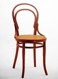 chaises thonet michael thonet