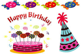 Download birthday clip art free clipart of birthday cake 2