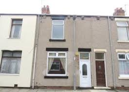 Thumbnail 3 Bed Terraced House For Sale In Helmsley Street Hartlepool