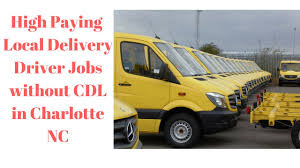 Local Delivery Driver Jobs Without CDL In Charlotte NC - YouTube Drive For Prime Become A Truck Driver Drivers Wanted West Virginia Sees Shortage Of Truck Drivers Business Tg Stegall Trucking Co Day 4 At Swift Trucking School I Got My Permit 2017 Charlotte Nc Driving School North Carolina Youtube Class B Cdl Traing Commercial What To Expect Schneiders Driver Orientation Carrying Potatoes Crashes In Abc11com Shortage In Cpcc Helps Wfae Carriers Try Creative Compensation Programs Bring New Victims Fatal Greensboro Crash Identified Charged