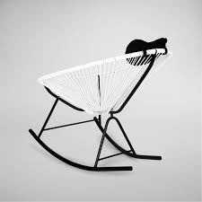 Breathe Rocking Chair | Comfort Design