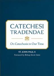 Catechesi Tradendae On Catechesis In Our Time
