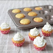 Hot Mini Size Assorted Paper Cupcake Liners Muffin Cases Baking Cups