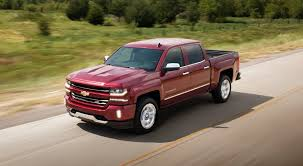2017 Chevy Silverado 1500 For Sale In Chattanooga, TN | Mtn. View ...