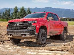 100 Kelley Blue Book Trucks Chevy Chevrolet 2019 Chevrolet Silverado First Review